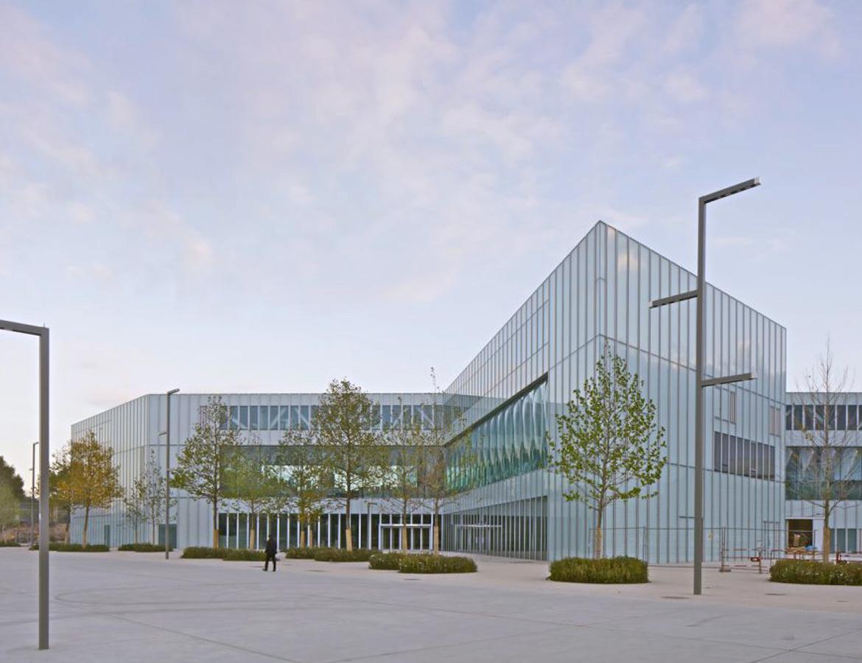 Multimedia library – Caen la Mer