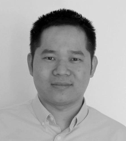 Portrait Giang Nguyen Bao