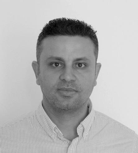 Portrait Mohamed Karray